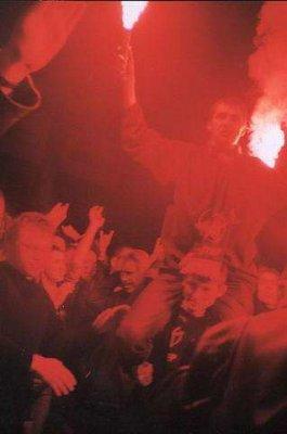 16 октября 2004 - Концерт - Архангельск - Дворец спорта