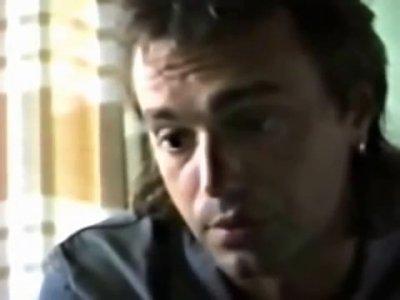 18 августа 1988 - Интервью с К.Кинчевым в Сочи
