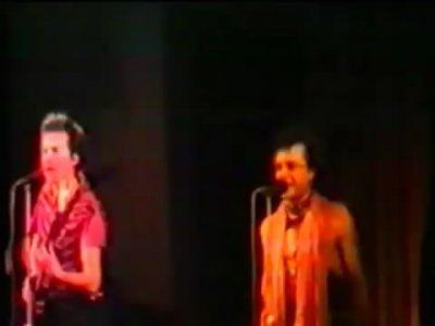 12 марта 1988 - Концерт - Псков - ДК Профсоюзов - (дневной, электричество)