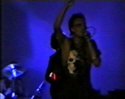 """август 1988 - Концерт - Сочи - Зелёный театр парка """"Ривьера"""""""