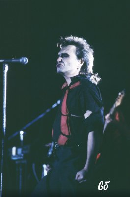 2 ноября 1989 - Концерт - Ленинград - СКК им.Ленина