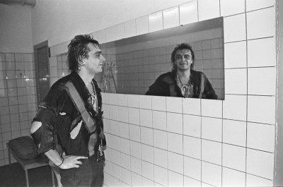 3 ноября 1989 - Концерт - Ленинград - СКК им.Ленина