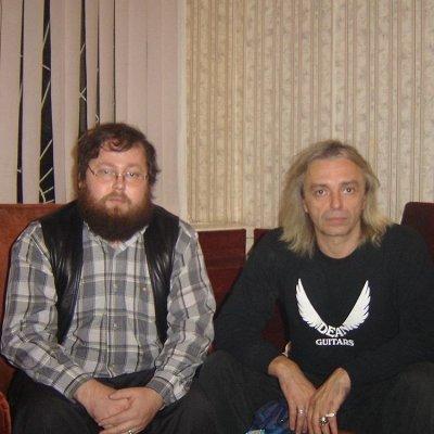 3 ноября 2005 - Концерт - Новосибирск - ДК «Прогресс»