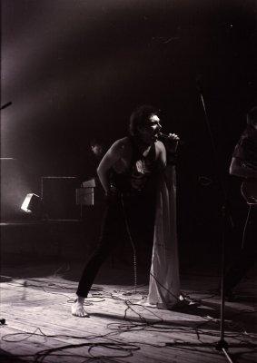 17 января 1988 - Концерт - Киров - ТЮЗ