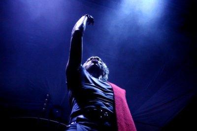 11 ноября 2005 - Концерт - Киров - ЦО «Победа» - «Изгой»
