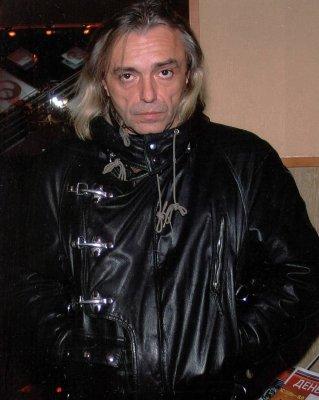 18 ноября 2004 - Концерт - Пермь - ДК Свердлова - «Время менять имена»