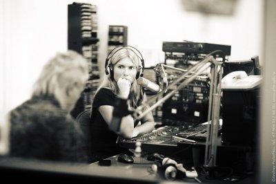 19 ноября 2010 - К.Кинчев в эфире «Нашего Радио» (СПб)