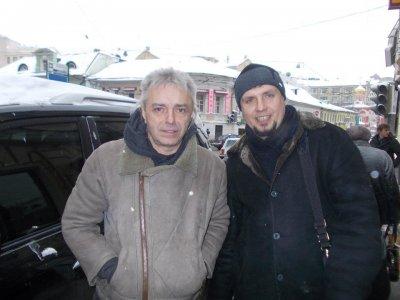 20 февраля 2011 - Концерт - Благовещенск - Общественно Культурный Центр - «Ъ»