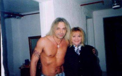 8 ноября 2003 - Концерт - Калининград - СКК «CityPark»