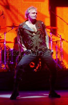 15 ноября 2009 - Концерт - Москва - ДС «Лужники» - «Шестой лесничий – 20 лет спустя!»