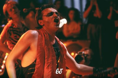 10 июня 1988 - Концерт - Ленинград - Зимний стадион - VI РОК-фестиваль ЛРК