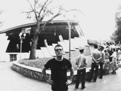 25 июля 1988 - Концерт - Винница - к/к зал «Радуга»