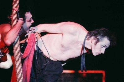 17 ноября 1987 - Концерт - Ленинград - ДС «Юбилейный»