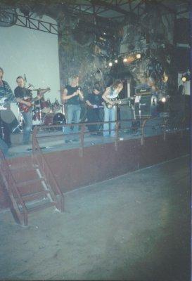 5 июня 2004 - Концерт - Санкт-Петербург - Клуб «Старый дом»