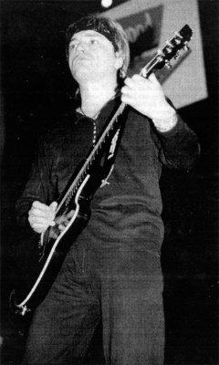 """27 марта 1997 - Концерт - Минск - КЗ """"Минск"""""""