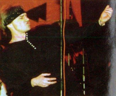 15 февраля 1997 - Концерт - Москва - ДК им.Горбунова