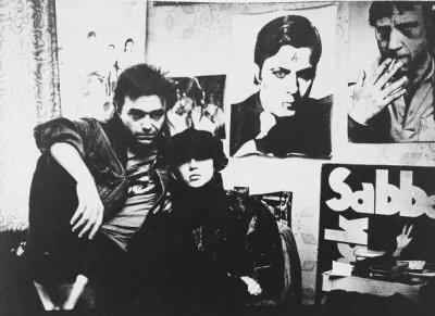 25 декабря 1988 - К.Кинчев отмечает 30-летие