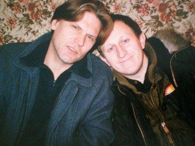 11 декабря 1998 - На ряде первых песен с текущим составом играют Задерий и Кондратенко