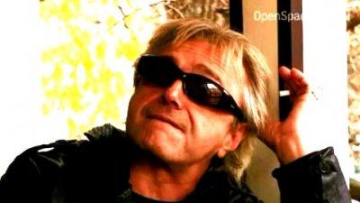 13 ноября 2009 - Интервью с К.Кинчевым в кафе на Покровке (Москва)