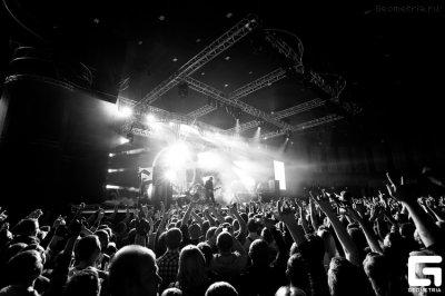 """24 октября 2013 - Концерт - Воронеж - Концертный зал """"Event-Hall"""" - """"ХХХ"""""""