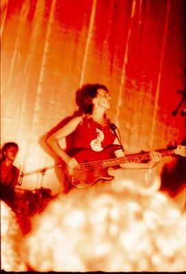 8 сентября 1988 - Концерт - Жданов (Мариуполь) - Манеж комбината «Азовсталь»