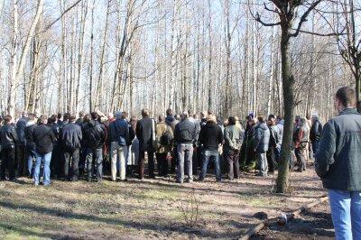 24 марта 2007 - Отпевание Александра Аксёнова в 12:00 в Александро-Невской Лавре, похороны - в 13:00 на Богословском кладбище