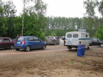 """29 мая 2010 - Концерт - Владимир - д. Маслёнка - рок-фестиваль """"Небо славян"""""""
