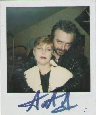 17 апреля 1999 - Концерт - Луганск - «15 лет чёрно-красных чудес»