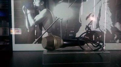 "2 апреля 1995 - Концерт - Костомукша (Карелия) - ДК ""Дружба"""