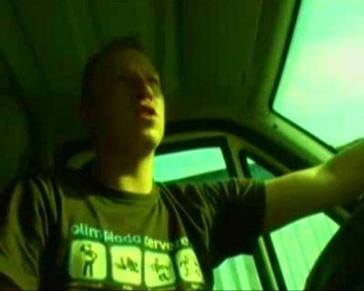 6 октября 2006 - Первый концерт с Александром Пьянковым как техником (Череповец)