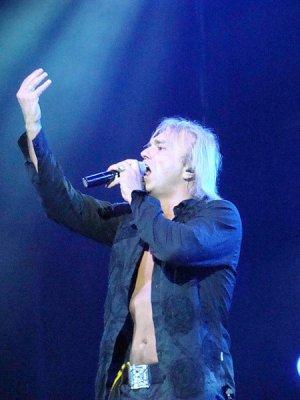 """7 сентября 2007 - Концерт - Фестиваль """"KRIEVIJAS ROKS"""""""