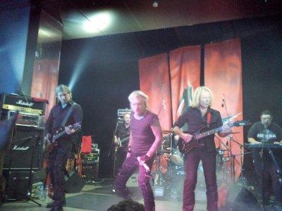 """21 октября 2011 - Концерт - Норильск - ККК """"АРТ ХОЛЛ"""""""