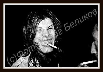 31 августа 1991 - Концерт - Ленинград - ЛДМ - Вечер памяти Майка Науменко