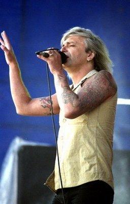 17 июня 2000 - Концерт - Москва - аэродром «Тушино» - рок-фестиваль «Крылья»