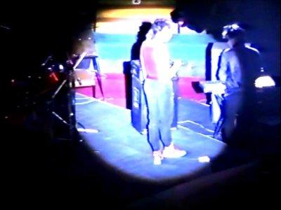 """22 ноября 1987 - Концерт - Челябинск - Цирк - """"НАТЕ!"""""""