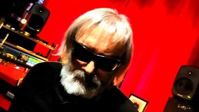 26 января 2021 - К.Кинчев анонсирует свой сольный альбом «Белый шум»