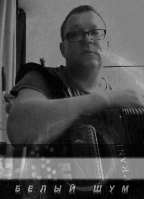 22 февраля 2021 - Знакомство с музыкантами, которые участвовали в проекте «Белый шум» - Рушан Ауюпов