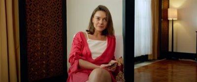 """4 марта 2021 - Премьера фильма """"Гуляй, Вася! Свидание на Бали"""", в роли Киры играет Вера Панфилова"""
