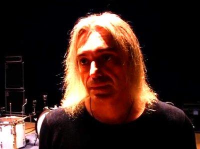 19 февраля 2006 - Интервью с К.Кинчевым после концерта в Таганроге