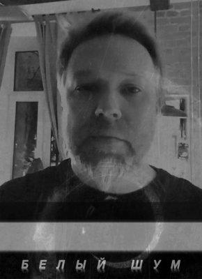 5 апреля 2021 - Знакомство с музыкантами, которые участвовали в проекте «Белый шум» - Андрей Алякринский