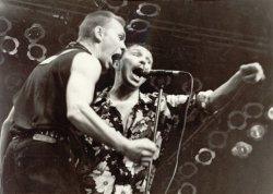 16 мая 1992 - Москва - УДС «Крылья Советов» - «Всё это рок-н-ролл» (сборный концерт)