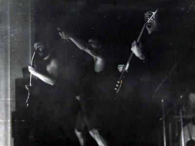 26 сентября 1993 - Концерт - Псков - Дом Десантника