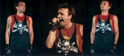 """5 июля 1992 - Концерт - Иерусалим (Израиль) - стадион """"Брейхат Султан"""""""