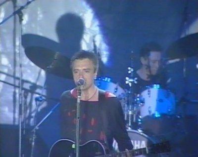25 мая 1996 - Концерт - Омск - СКК «Иртыш» - «Голосуй или проиграешь»