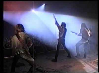 12 марта 1991 - Ленинград - ДС «Юбилейный» - VIII РОК-фестиваль ЛРК