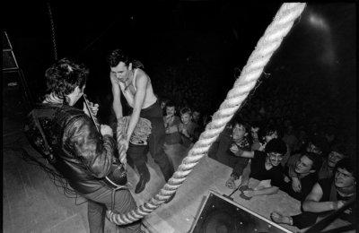 16 ноября 1987 - Концерт - Ленинград - ДС «Юбилейный»