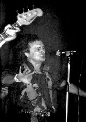 27 сентября 1989 - Концерт - Владивосток - Приморская краевая филармония