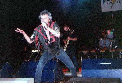 7 февраля 1999 - Концерт - Пермь - ДК Свердлова - «Солнцеворот»