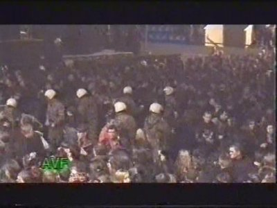 11 декабря 1998 - Концерт - Санкт-Петербург - ДС «Юбилейный» - «Всё это рок-н-ролл»