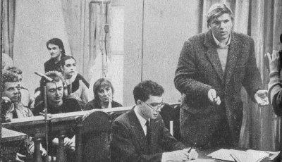 3 октября 1988 - Последнее судебное заседание